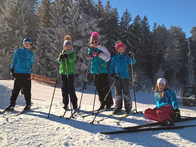 Nordic Kids