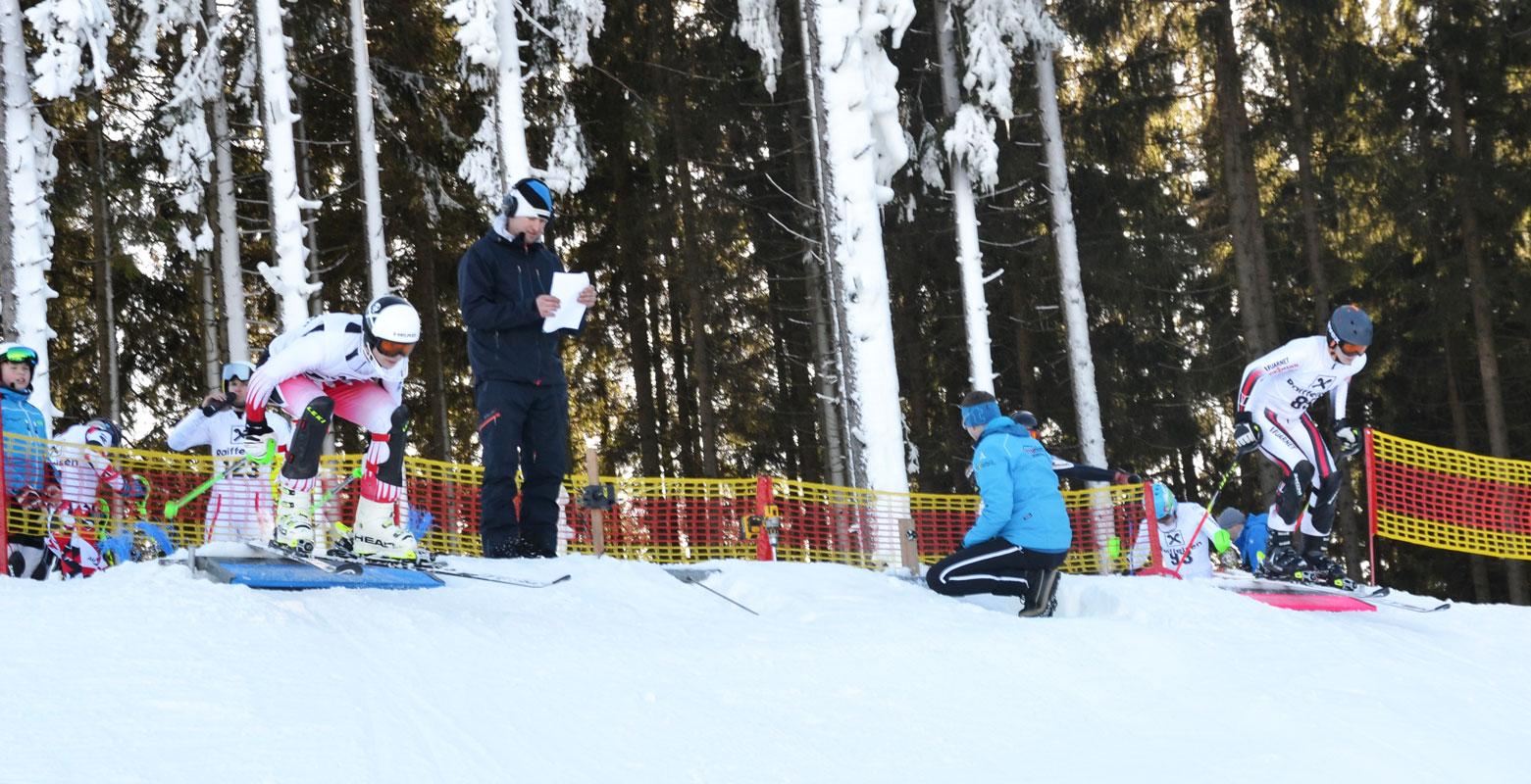 WAC Parallel Slalom