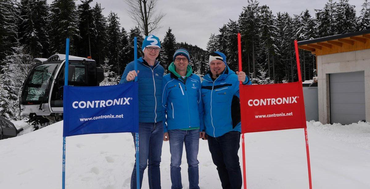 Neue Torflaggen von Contronix